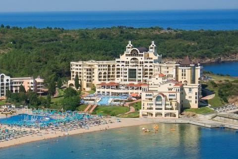 Hotel Marina Royal Palace - Vedere panoramica