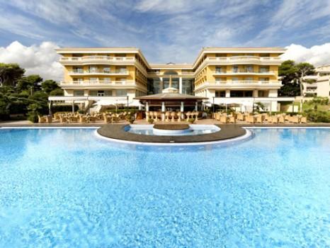 Be Live Grand Palace de Muro - Hotel & Piscina exterioara