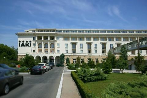 Hotel Iaki - Hotel