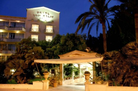 Hotel Son Caliu - Hotel