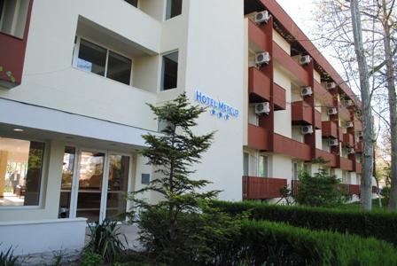 Complex Mercur-Minerva - Hotel Mercur 00