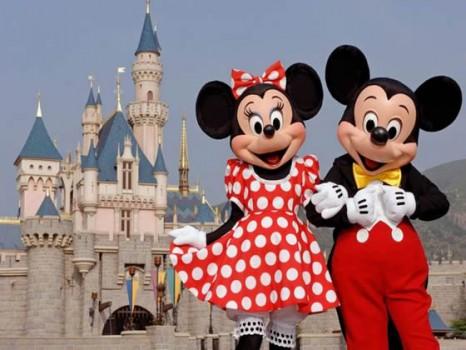 Oferta speciala - Disneyland Paris