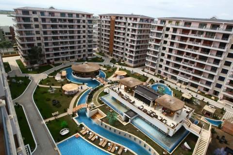 Phoenicia Holiday Resort - Hotel & Piscina Exterioara