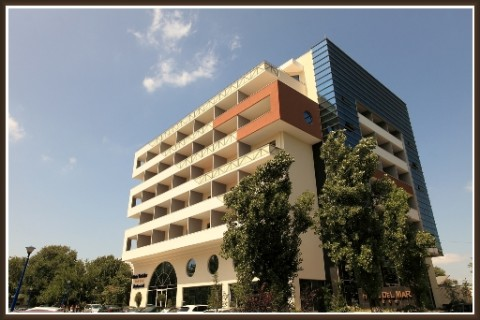 Hotel Del Mar - Hotel