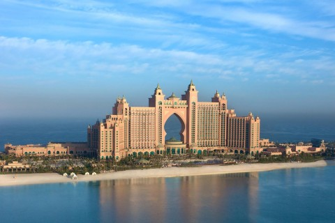Atlantis the Palm - Hotel