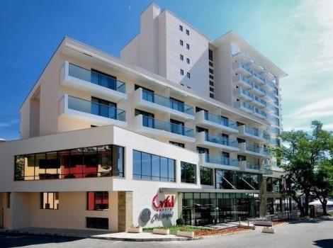 Griffid Metropol - Hotel