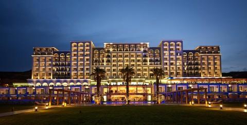 Hotel Mitsis Alila Exclusive - Hotel