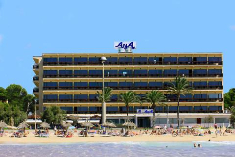 Hotel Aya - Hotel