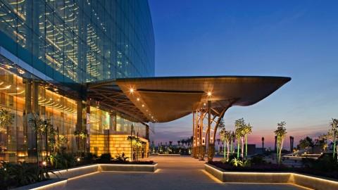 Meydan Hotel - Hotel