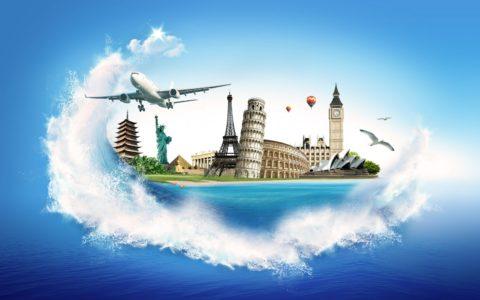 Oferta speciala - Turism extern