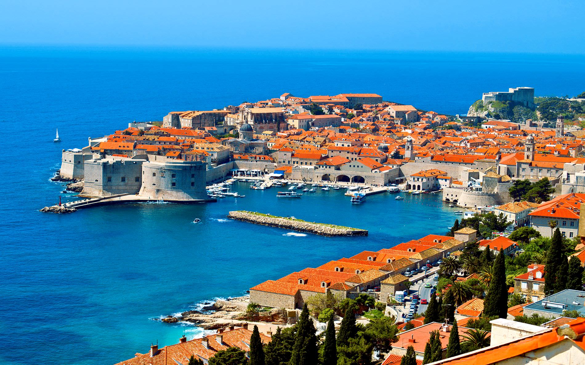best summer holiday destinations, croatia